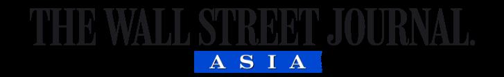 WSJ Asia Logo